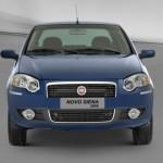 Fiat Novo Siena 2008
